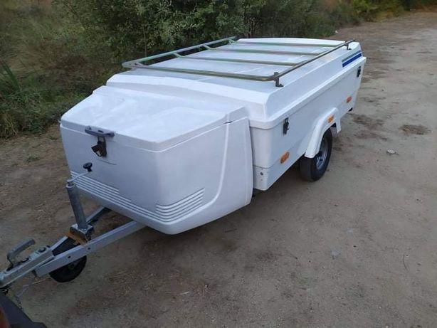 Auto tenda Saurium supreme