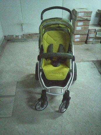 Wózek xlander XQ+ nosidełko 0-13kg