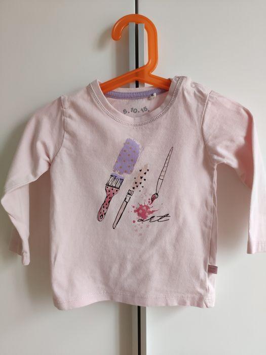 Bluzka bluzeczka 5.10.15 r.86 Olsztyn - image 1