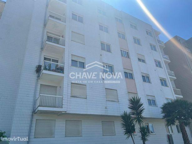 Apartamento T2 em Paços de Brandão, Santa Maria da Feira