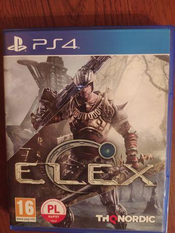 Elex PS4 zamiana wymiana