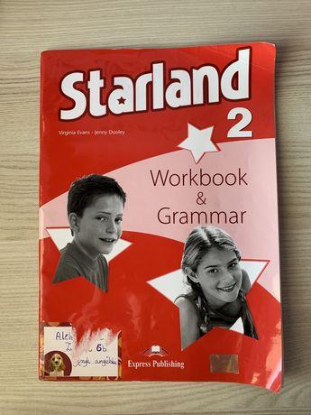 Starland Workbook&Grammar 2