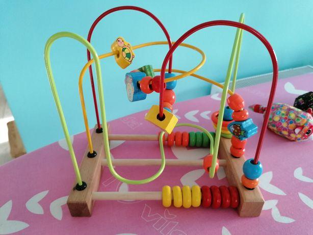 Zabawka zręcznościowa