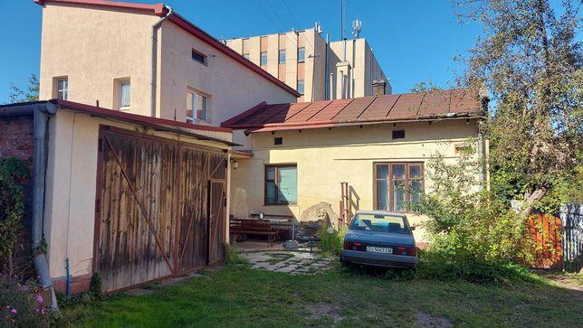 Будинок по вул.Полтвяній ( Чигиринська)