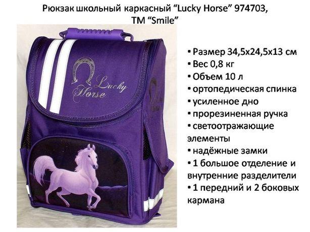 Рюкзак школьный с1 по 4 класс.