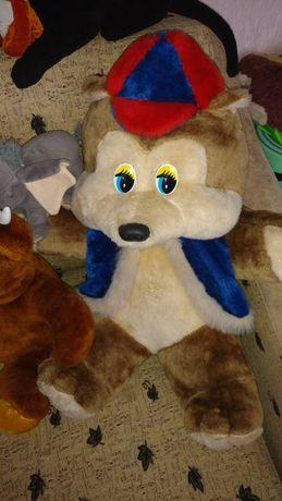 Мешок мягкие игрушки
