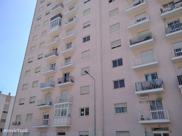 Apartamento em Alenquer, Carregado