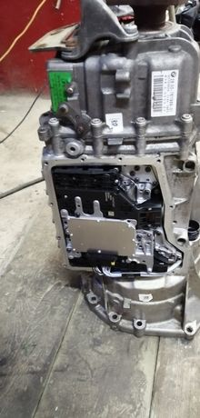 Elementy skrzyni biegów BMW DKG GS7D36SG SBP5