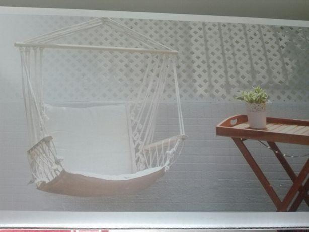 Fotel wiszący siedzisko