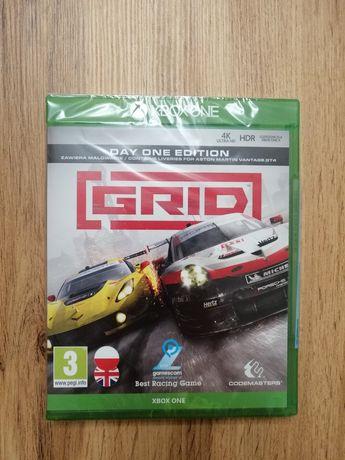 Grid Xbox one nowa