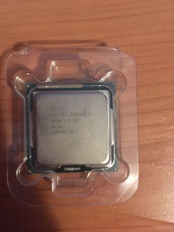 Процессор intel Celeron g1610 s1155