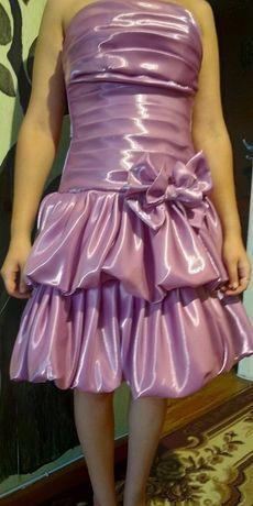 Платье женское )