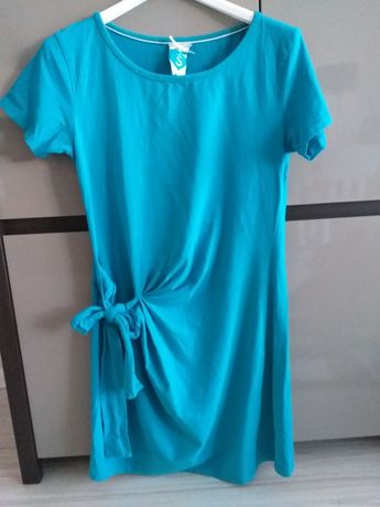 Tunika sukienka ciążowa S