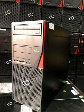 Компьютер Fujitsu P920 E85+ Intel Core i7-4790 8Gb 120SSD 500HDD бу