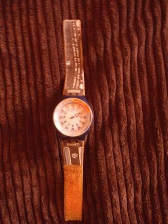 Relógio Swatch  )