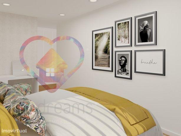Apartamento T2 | NOVO | Encosta do Moinho | Vialonga