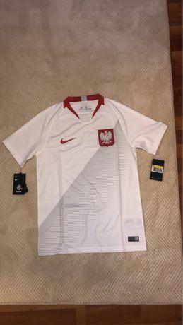 Koszulka reprezentacji polski NIKE 2018