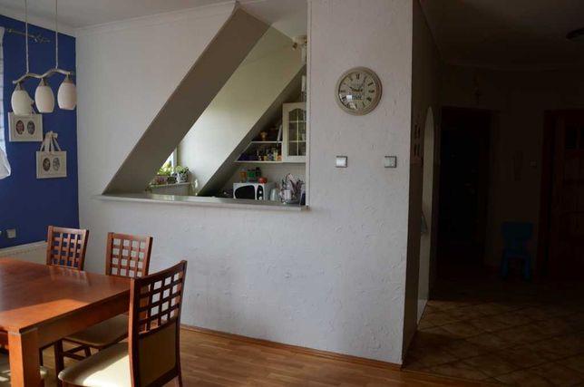 Mieszkanie 5 pokojowe, 95 m2 na Bezrzeczu ul. Koralowa, 2 łazienki