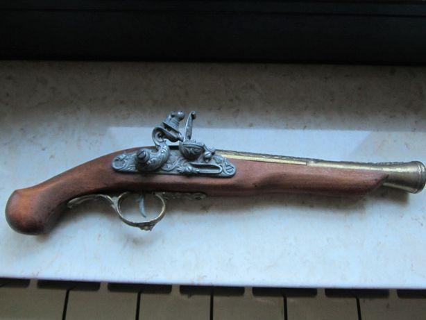Pistolet replika 1777r