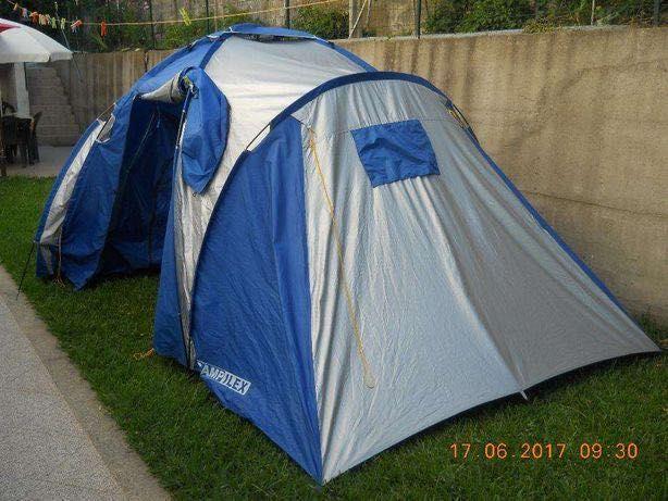 Tenda de Campismo Familiar