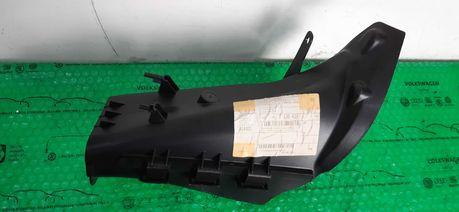 Kanał powietrza hamulca PP BMW E90 E91 713