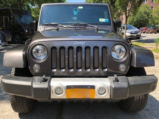 2013 Jeep Wrangler Unlimited под заказ- дешевле