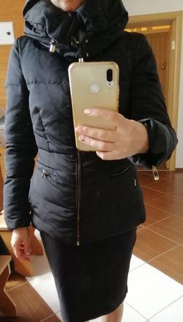 Куртка зима ZARA