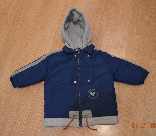 Куртка демісезонна дитяча