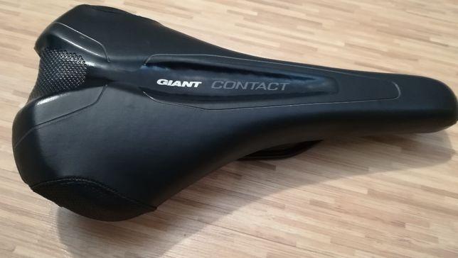siodełko rowerowe Giant Contact