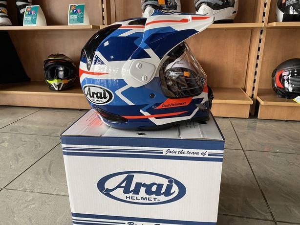 Arai Tour-X4 kask motocyklowy roz M nowy F-vat