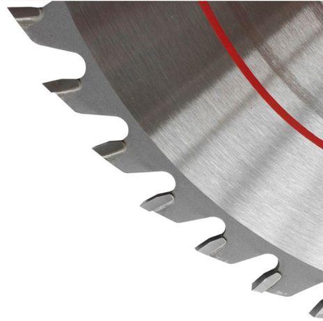Disco pastilhado p/ Serra de madeira HOLZMANN 355 mm