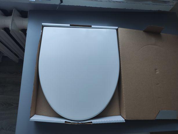 Nowa deska wolnoopadająca z duroplastu