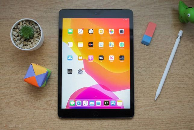 "Магазин! Apple iPad 2021 10.2"" 64/256GB Wi-Fi. Новые! Гарантия!"