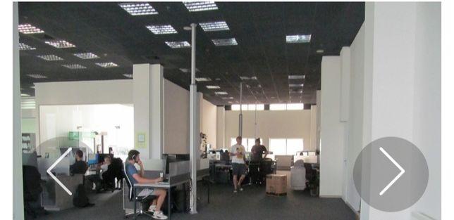 Сдам офис 950 м.кв Почайна/Петровка 3 минуты пешком без%