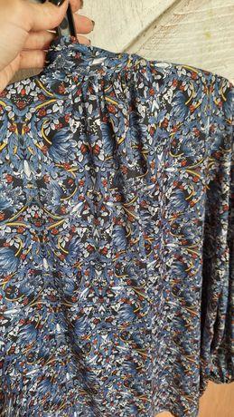 Bluzka koszula ZARA rozm M