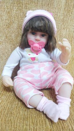 Кукла бэби берн девочка