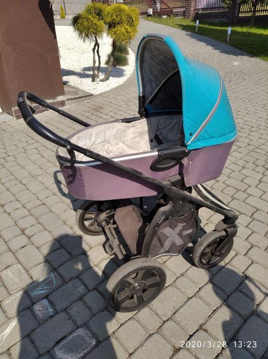 Wózek dziecięcy Skrzyszów - image 1