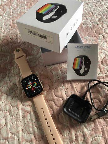 Smartwatch - NOVO !!
