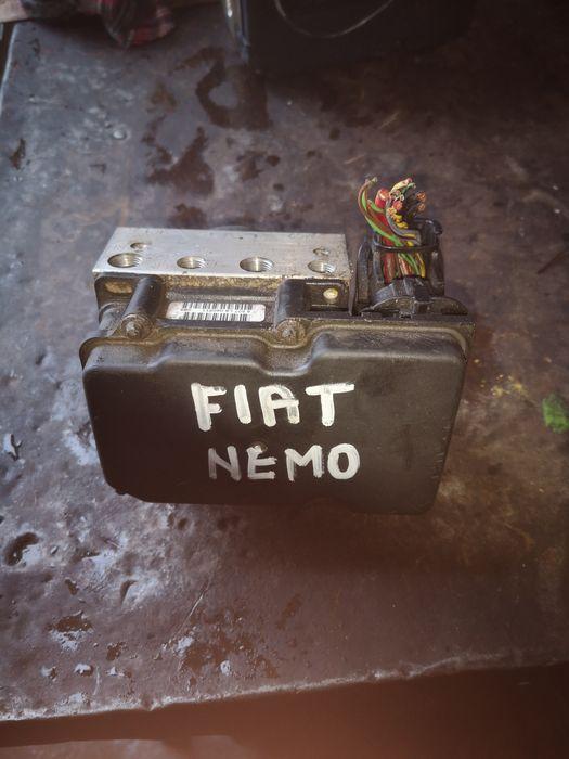 Pompa ABS Fiat nemo Komorniki - image 1
