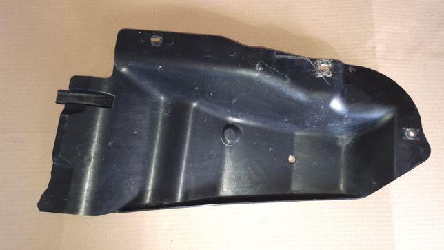osłona silnika płyta dolna citroen DS3