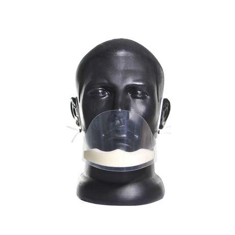 Маски захисні на обличчя