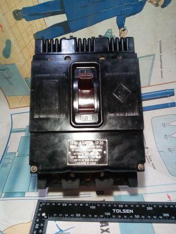 Выключатель автоматический , автомат , контактор Тип А31 24/1 60 А