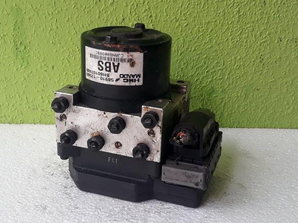 Moduł Sterownik Pompa ABS HYUNDAI MATRIX