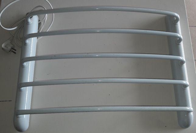 Secador toalhas de parede Kalorik 40W