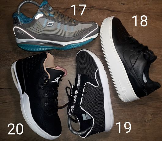 EUR 38 dr. Martin Nike Adidas skechers Gordon Puma