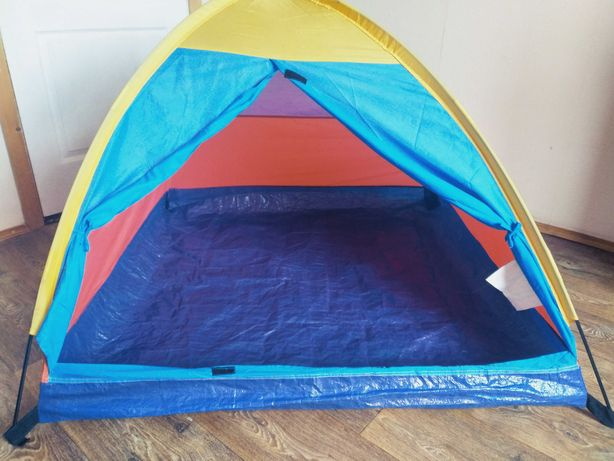 Детская палатка KELLY - оригинал - ТОРГ