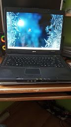 Laptop ACER Extensa 5220
