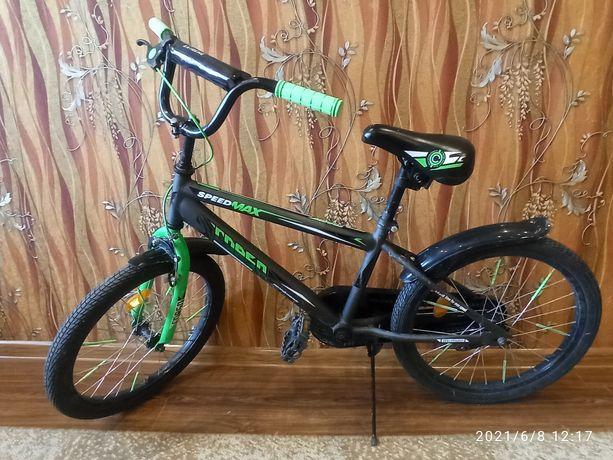Детский велосипед 20 дюймов