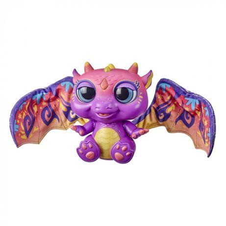 Интерактивный Малыш Дракон Hasbro FurReal Friends Moodwings Baby Drago