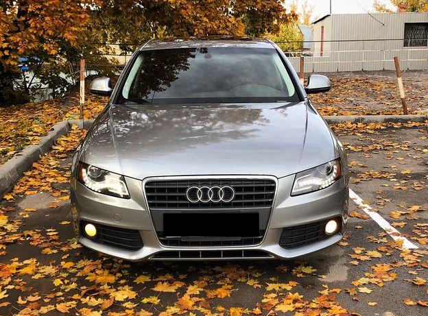 Audi A4 b8 premium plus (s-line)